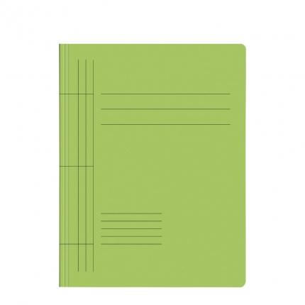 Karton-Schnellhefter, grün