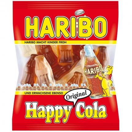 Happy-Cola Mini, 9,8 g