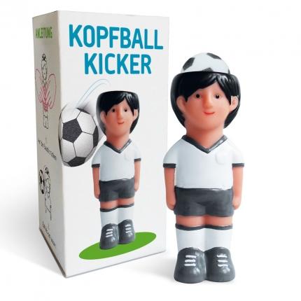 Kopfball Kicker