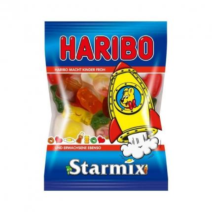 Haribo Starmix Mini, 25 g