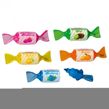 Textmarker Candy
