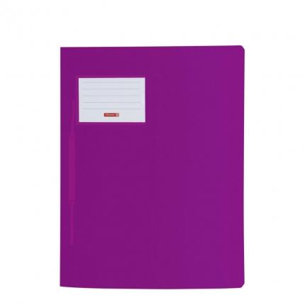 Brunnen Schnellhefter Fact!pp, violett