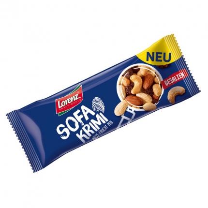 Lorenz Sofa-Krimi, 40 g