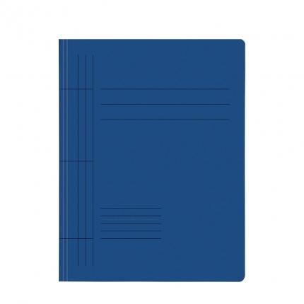 Karton-Schnellhefter, blau