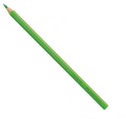 BB Faber-Castell Buntstifte einzeln Colour Grip grasgrün - 66