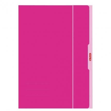 Herlitz Sammelmappe A3, pink