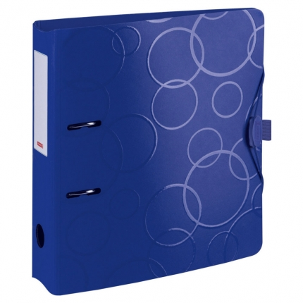 Brunnen Ordner colour code, blau