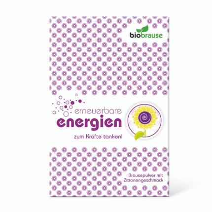 Erneuerbare Energien, Bio Brause