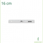 Lineal 16 cm