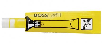 Nachfülltinte Stabilo BOSS Refill gelb