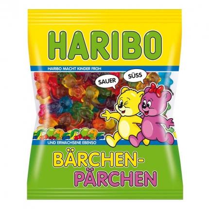 Bärchen Pärchen Haribo