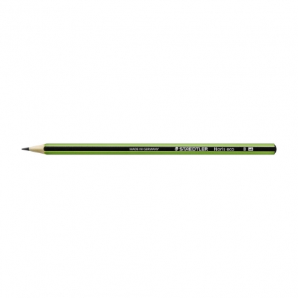 Wopex Bleistift Eco Noris Staedtler, B
