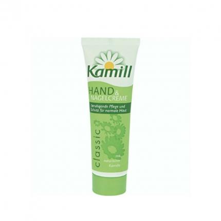 Kamill Hand- & Nagelcreme