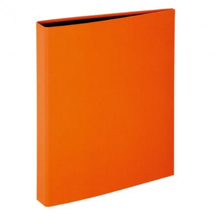 Pagna Ringbuch Trend A4, orange