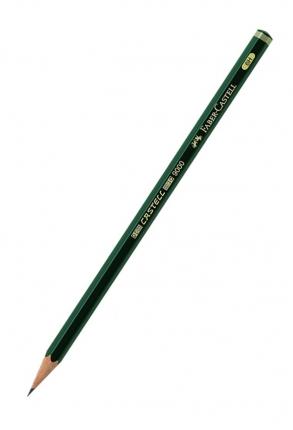 BB Faber-Castell Bleistift 6H