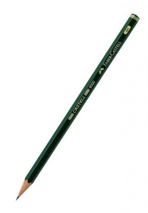 BB Faber-Castell Bleistift 4H