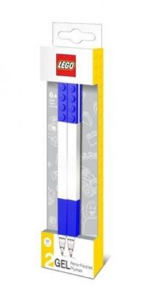 LEGO Gelstifte blau