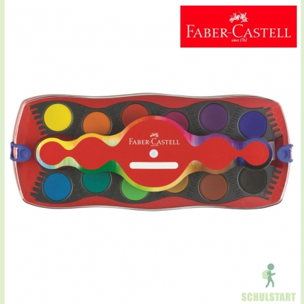 Faber-Castell Farbkasten Connector