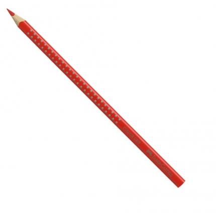 BB Faber-Castell Buntstifte einzeln Colour Grip geraniumrot hell - 21