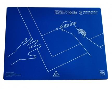 Desk-Pad Righty: Schreibtisch-Auflage
