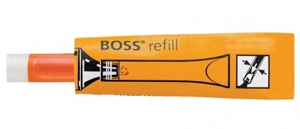 Nachfülltinte Stabilo BOSS Refill orange