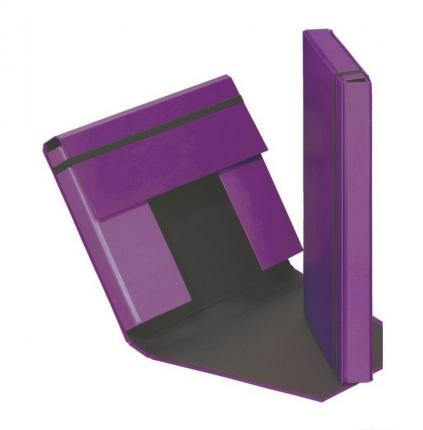Heftbox A4 Pagna, lila