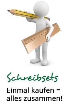Schulsachen einfach kaufen mit den Schreib-Sets von Schulstart.de