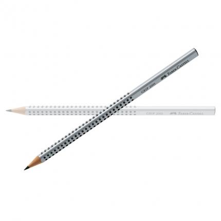 Faber-Castell Grip Bleistift 2H