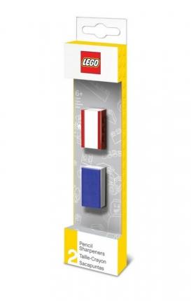 LEGO Anspitzer