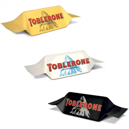Toblerone Tiny, 8 g