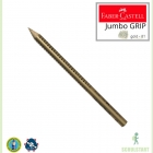 Buntstift gold, Faber-Castell Jumbo Grip