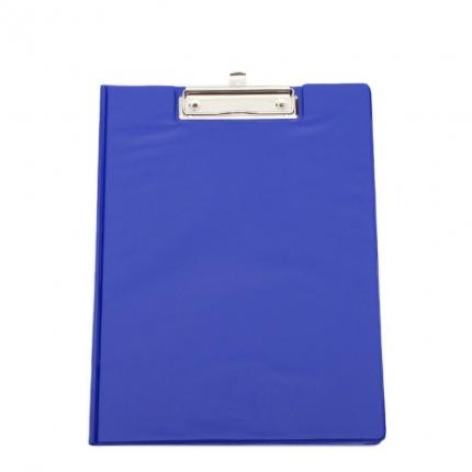 Klemmbrettmappe A4, blau