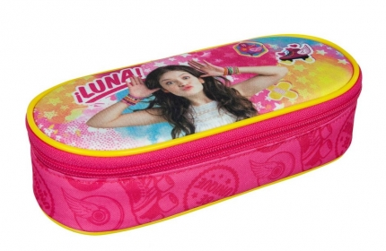 Soy Luna Schlamperbox
