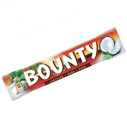 Bounty Zartherb