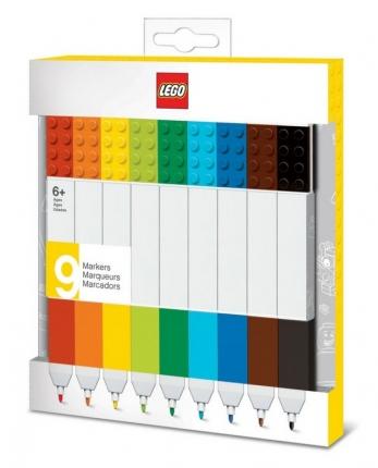LEGO Fasermaler