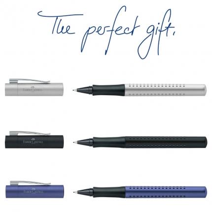 Faber-Castell FineWriter Grip 2011