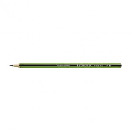 Wopex Bleistift Eco Noris Staedtler, 2H
