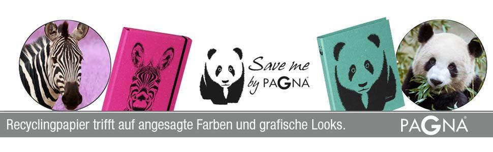 Pagna Save me: Angesagte Farben und Looks