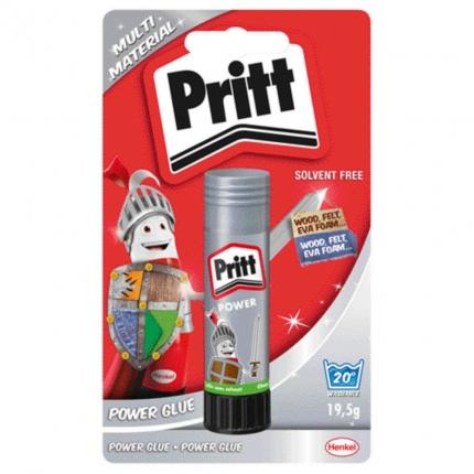 Power Pritt Stift für Fotos, Styropor etc., lösemittelfrei