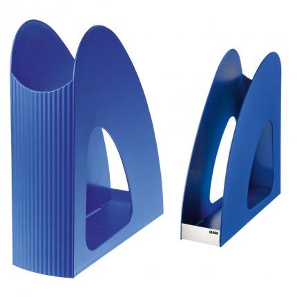 Stehsammler blau, HAN Loop