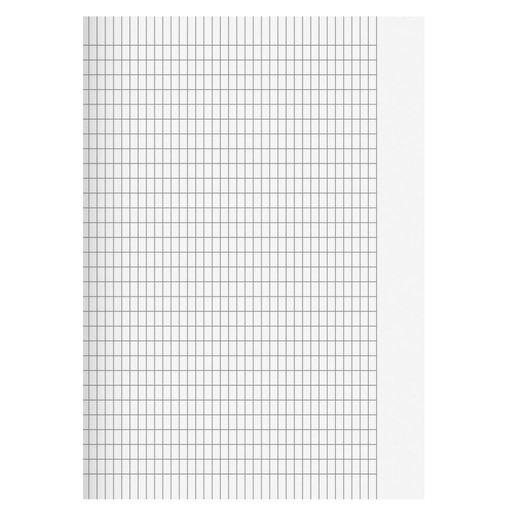 Brunnen Ringbucheinlagen A4   liniert kariert rautiert,100 Blatt