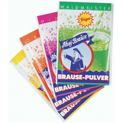 Ahoj-Brause Pulver, 5,8 g