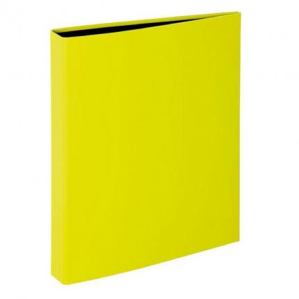 Pagna Ringbuch Trend A4, lindgrün