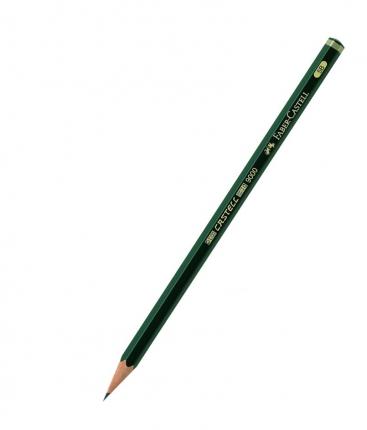 BB Faber-Castell Bleistift 5B