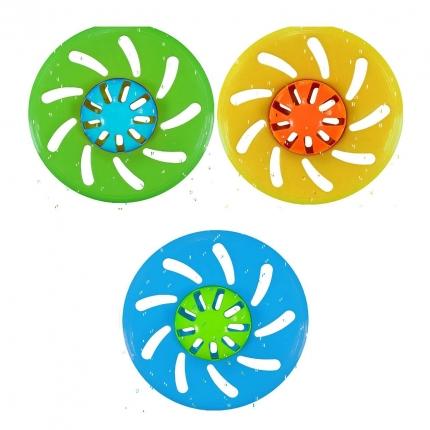 Wasserbomben Frisbee, sortiert