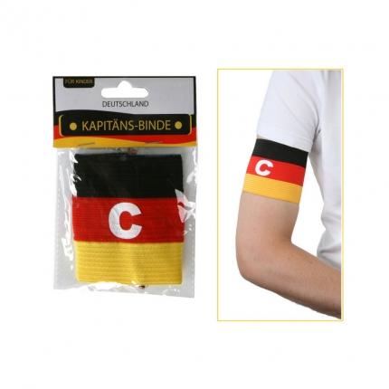Kapitänsbinde Kinder, Deutschland