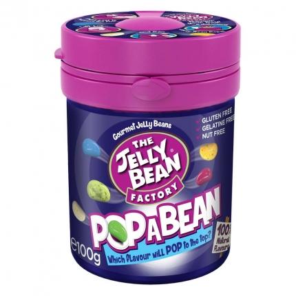 Jelly Bean Factory: Pop a Bean