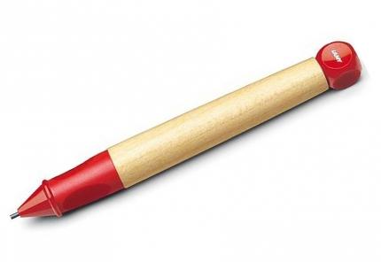 BB Lamy Schreiblernstift abc, rot
