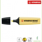 Stabilo Boss pastell, pudriges gelb