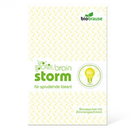 Brainstorm, Bio Brause
